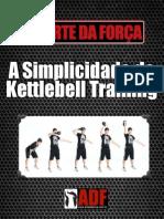 Simplicidade Do Kettlebell Training