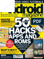 Android Magazine - May 2015