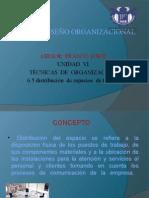 6.5 distribucion de espacios de trabajo.pptx