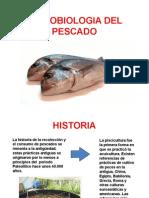 Microbiologia Del Pescado