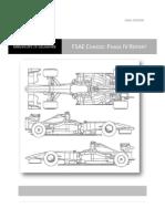 FSAE Chassis Phase 4 NN1