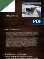 Obiceiuri Și Tradiții În Bucovina