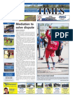 May 29, 2015 Strathmore Times