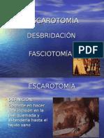 26.-Escarotomía y fasciotomía.ppt