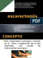 escarectomia mayra.pptx