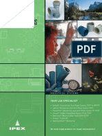 IPEX Acid Waste Catalogue