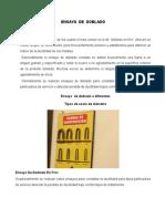 Guía Preparatoria Laboratorio de Resistencia de Materiales (Ensayo de Doblado en Frío)