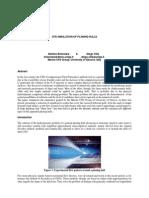 Brizzolara CFD Planing HullsV5 Libre