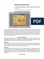 DATOS DE Corel Draw