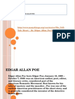 edgar allan poe presetnation and  lesson plan techniques 4