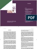 Revista Estudios SociaRevista Estudios Sociales Comparativos Vol. 2, No. 2, de 2008les Comparativos Vol. 2, No. 2, De 2008.