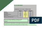 Cálculos de Transmissão Por Polias e Correias Planas