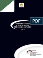 Livro_Interpretações e Orietações _2012