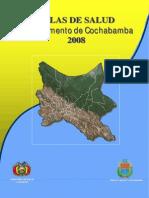 Analisis Salud  2008 Cochabamba