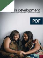 LGBT in Development