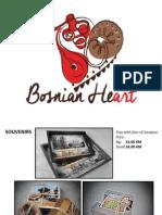 Bosnian Heart