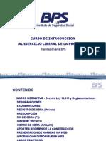 Bps - Curso Sau 2013.