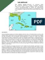 Las Antillas