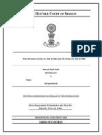 State of Tamil Nadu v. Nalini