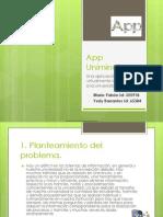 App-Uniminuto