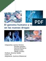 Terapias Genicas, Genoma