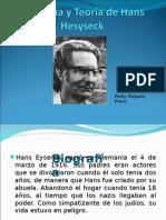 Has Eysenck y la reflexologia
