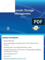 Moug2012_Automatic Storage Management 11g
