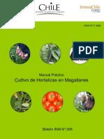 Manual Practico de Cultivo de Hortalizas