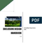 Enclosure Design Handbook Rev. 1