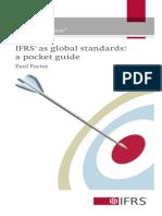 IFRS as Global Standards Pocket Guide April 2015