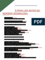 130875520-1001-Livros-Para-Ler-Antes-de-Morrer.doc