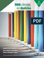 Algoritmos Clínicos en Medicina