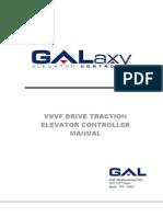 Galaxy VVVF Manual