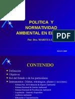 Politica Ambiental[1]