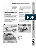 Install PL22 Surfacemount