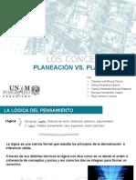 PLANIFICACION-presentación