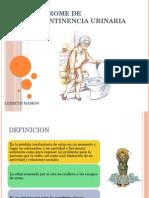 SINDROME DE INCONTINENCIA URINARIA.pptx