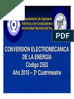CEE T2 Transformadores V2