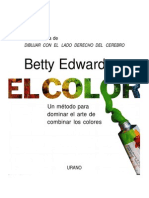 El Color - Betty Edwards