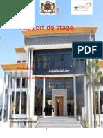 Rapport Bouchra Et Ouahiba