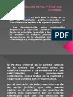 Expooo Derecho Penal y Política Criminal