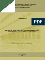 ESTUDO DA VIABILIDADE DA UTILIZAÇÃO DO AGREGADO MIÚDO BRITADO EM CONCRETO CONVENCIONAL