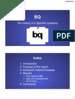 BQ History