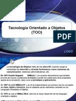 1. Tecnologiaorientadoaobjetos 120512102503 Phpapp02