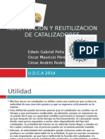 reactivacionyreutilizaciondecatalizadores-140607094636-phpapp02