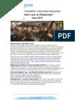 What's New in Plimmerton? June 2015 newsletter