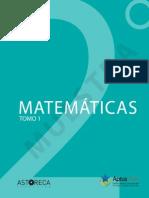 Capitulo 1 Matemáticas Astoreca