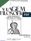 Alexandre Rodrigues Ferreira_Viagem Filosofica