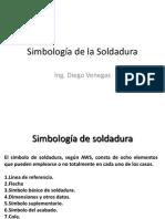 Simbología de La Soldadura 1