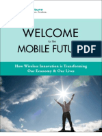 Welcome to the Mobile Future